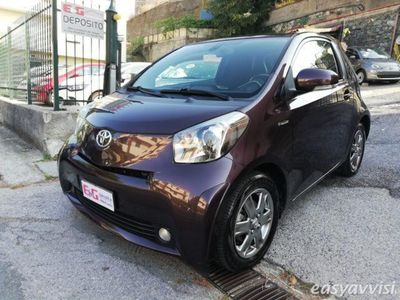 usado Toyota iQ 1.0 multidrive benzina