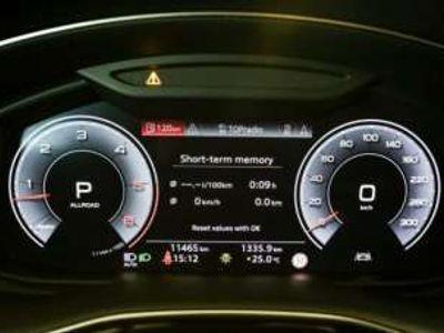 usata Audi Q8 50 tdi diesel