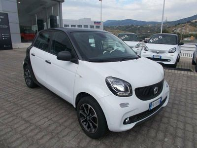 used Smart ForFour 70 1.0 twinamic Youngster