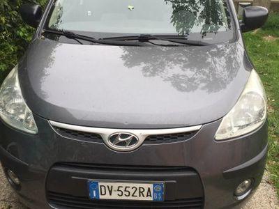 used Hyundai i10 1.1 12V BlueDrive GPL