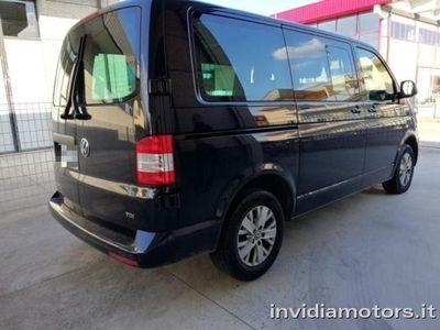 brugt VW Caravelle T52.0TDI 140cv Autocarro 5p Unipropr.