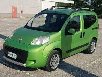 usata Fiat Qubo 1.3 MJT 75 CV Trekking