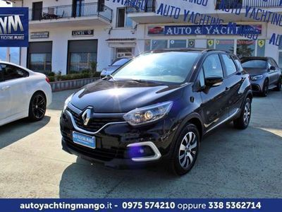 usata Renault Captur dCi 8V 90 CV EDC Start&Stop Energy Intens Garanzia