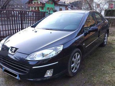 usata Peugeot 407 1.6 HDi 110cv