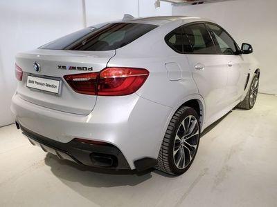 usata BMW X6 X6M50d