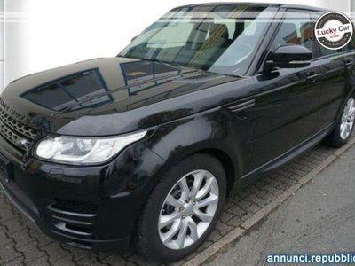 begagnad Land Rover Range Rover 3.0 TDV6 *NAVI*PELLE*PDC* Roma