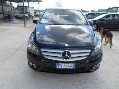 usado Mercedes B180 CDI Executive