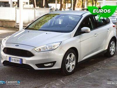 second-hand Ford Focus 1.5 tdci Plus s&s 120cv 5p