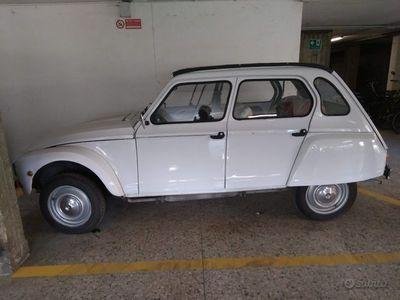 usata Citroën Dyane 6 - 1981