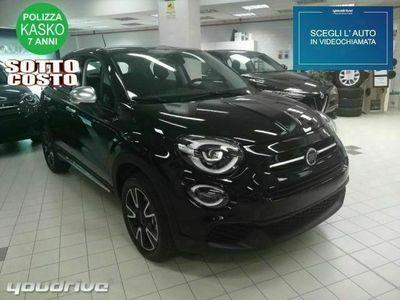 usata Fiat 500X *1.6 Benzina