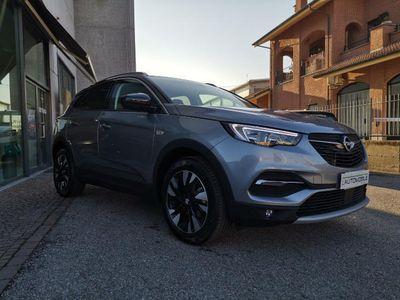 usata Opel Grandland X 1.5 diesel 130cv Anniversary Aut. SEDE DI FOSSANO