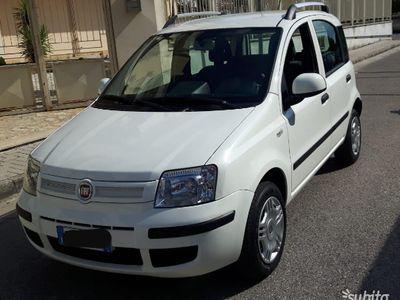 second-hand Fiat Panda 1.4 Metano TRATTABILE