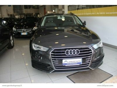 usata Audi A6 Avant 2.0 Tdi Ultra S-tronic Business Plus