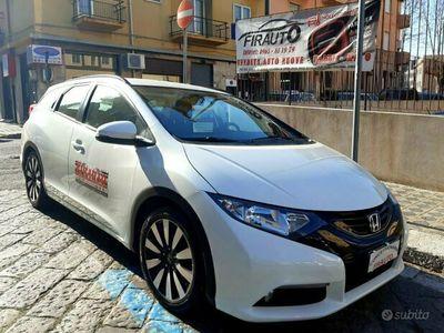 usata Honda Civic 1.6 TURBO DIESEL 120 CV SW
