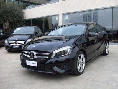 usata Mercedes A180 CDI Automatic Sport XENO