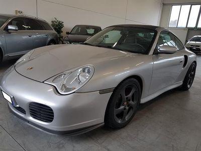 usado Porsche 911 Turbo cat Coupé manuale 68000 km !!!