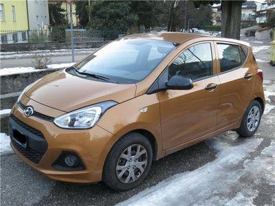 usata Hyundai i10 1.0 MPI Classic