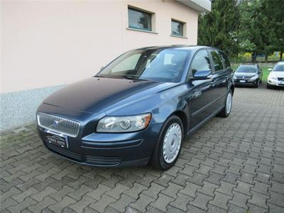 used Volvo V50 2.0 D cat Momentum