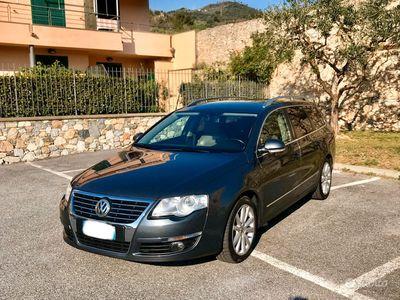 usata VW Passat Passat 2.0 16V TDI DSG Highline