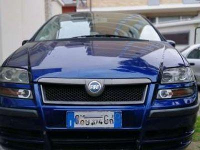 usata Fiat Ulysse 2ª serie - 2005