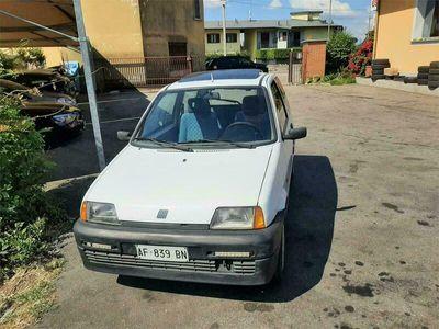 usata Fiat Cinquecento 900i