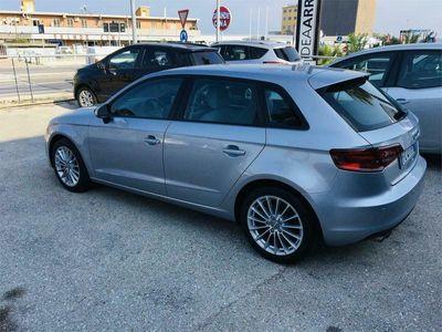 usata Audi A3 Sportback 2.0 tdi 150 cv * cambio autom