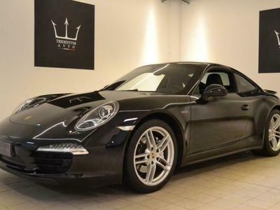 usata Porsche 911 Carrera 4 coupe 3.4
