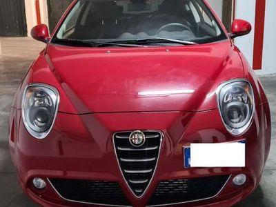 usata Alfa Romeo MiTo 1.4 Distinctive 135cv 43000km