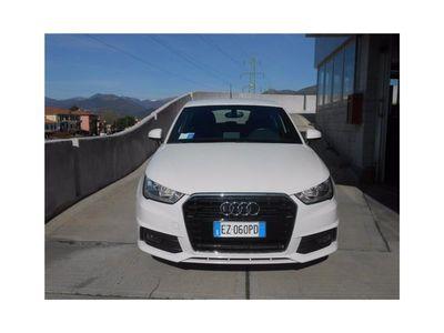 usata Audi A1 SPB 1.4TDI ultra Sport S-LINE - AZIENDALE