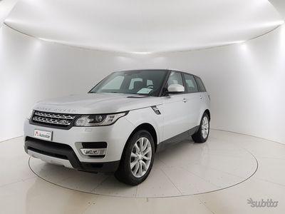 gebraucht Land Rover Range Rover Sport Range Rover Sport 3.0