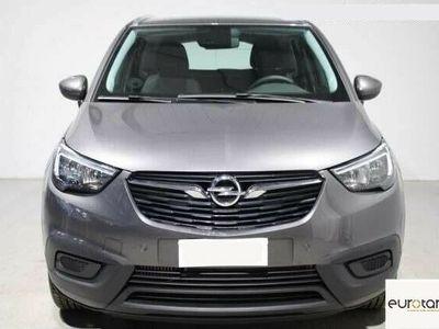 usata Opel Crossland X 1.2 12V Start&Stop Advance