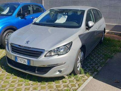 usata Peugeot 308 BlueHDi 150 SW Business