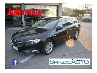 usata Opel Insignia 1.6 CDTI ecoTEC 136 CV S INNOV. AUTOMATICA