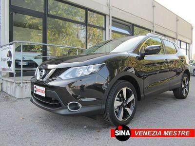 used Nissan Qashqai 1.5dCi N-Connecta #Euro6B#Prezzoreale