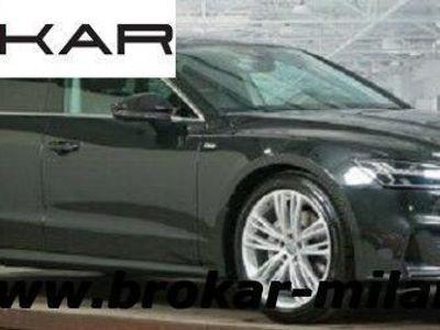 usata Audi A7 SPB 50 3.0 TDI quattro S Line PANO - LED