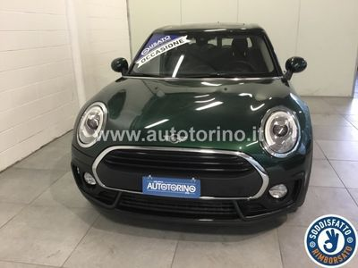used Mini One D Clubman One DCLUBMAN