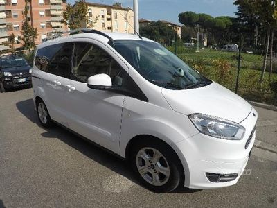 brugt Ford Tourneo Courier - 2016