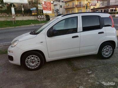 usata Fiat Panda Panda 1.3 MJT S&S Easy
