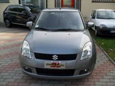 usata Suzuki Swift 1.3 ddis 3p. gl diesel