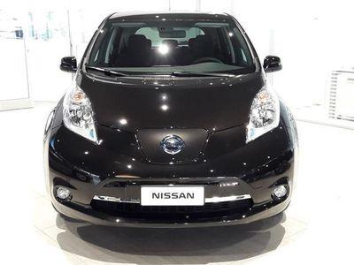 usata Nissan Leaf 30KWh Acenta NUOVA - 100% ELETTRICA - NAVI