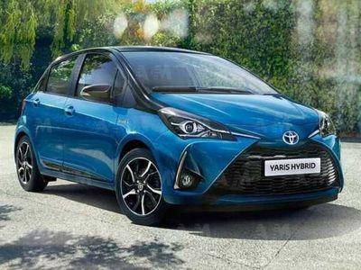 usata Toyota Yaris 1.5 Hybrid 5 porte Active Plus nuova a San Giovanni Teatino