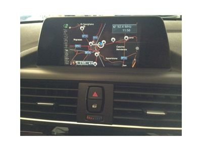 usata BMW 118 D 5p. Msport /Navig/Fari LED/Cerchi da 18 M sport