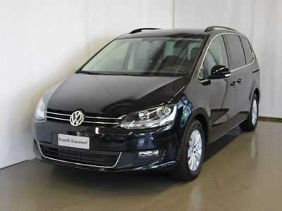 used VW Sharan 2.0 TDI 150 CV SCR DSG Business BlueMotion Technology del 2018 usata a Assago