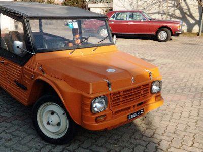 usata Citroën Méhari 1982