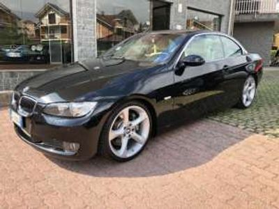 usata BMW 335 Cabriolet i cat Futura STUPENDA!!!!
