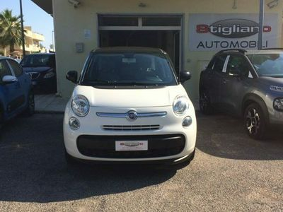 used Fiat 500L 1.3 Multijet 85 CV Pop Star