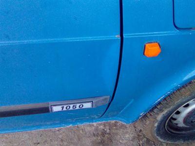 used Fiat 127 - 1985