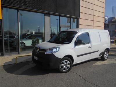 usata Renault Kangoo Maxi Energy dCi 90 Euro 6