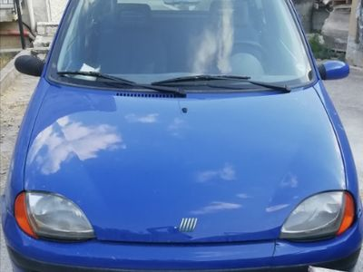 usata Fiat 600 1.1 '98