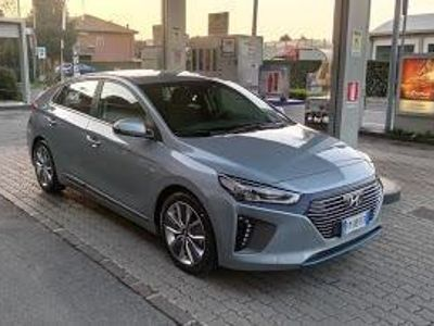 usata Hyundai Ioniq Comfort